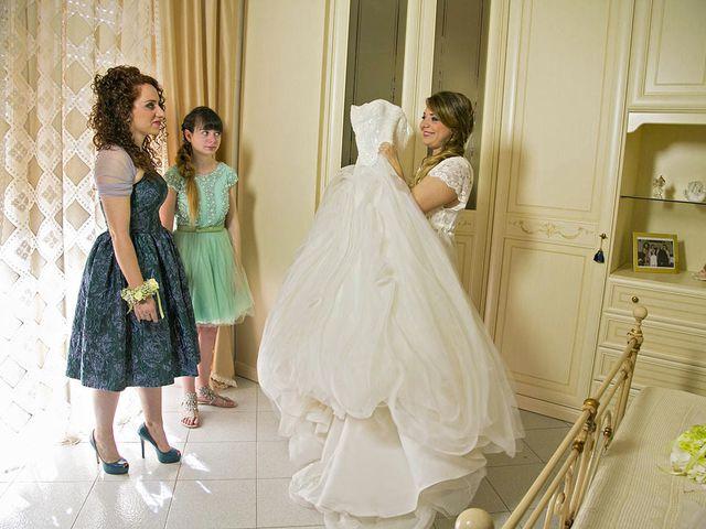 Il matrimonio di Devid e Eleonora a Fermo, Fermo 17