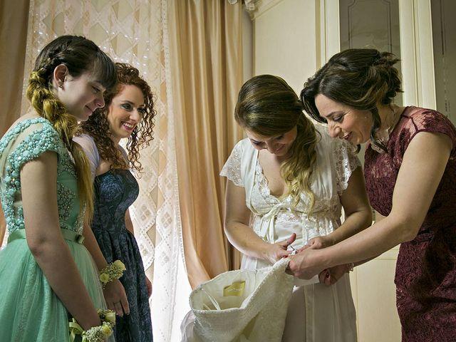 Il matrimonio di Devid e Eleonora a Fermo, Fermo 18