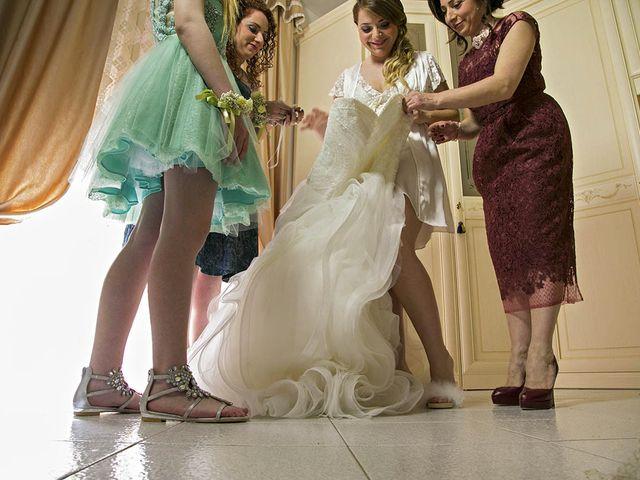 Il matrimonio di Devid e Eleonora a Fermo, Fermo 19