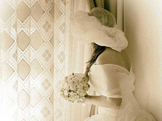 Il matrimonio di Devid e Eleonora a Fermo, Fermo 21