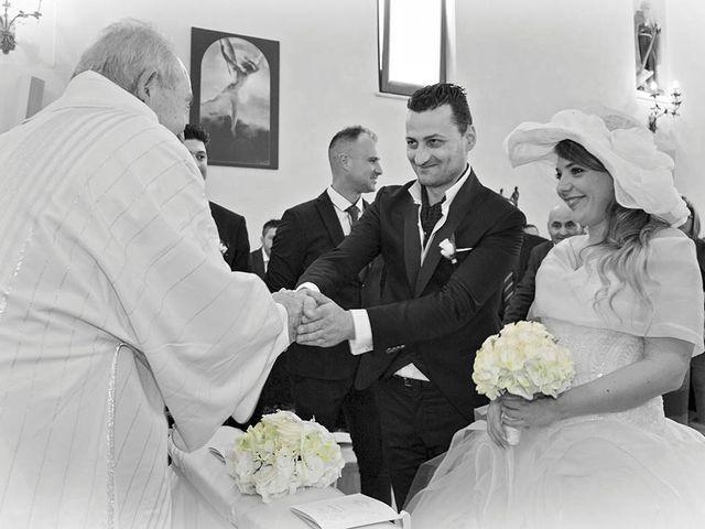 Il matrimonio di Devid e Eleonora a Fermo, Fermo 25