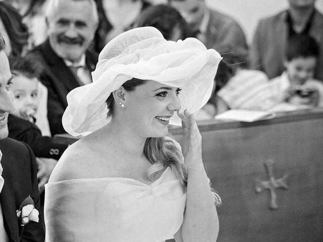 Il matrimonio di Devid e Eleonora a Fermo, Fermo 27