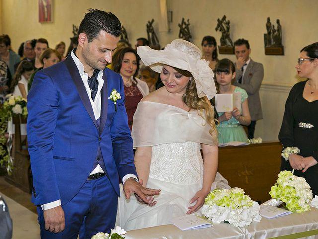 Il matrimonio di Devid e Eleonora a Fermo, Fermo 30
