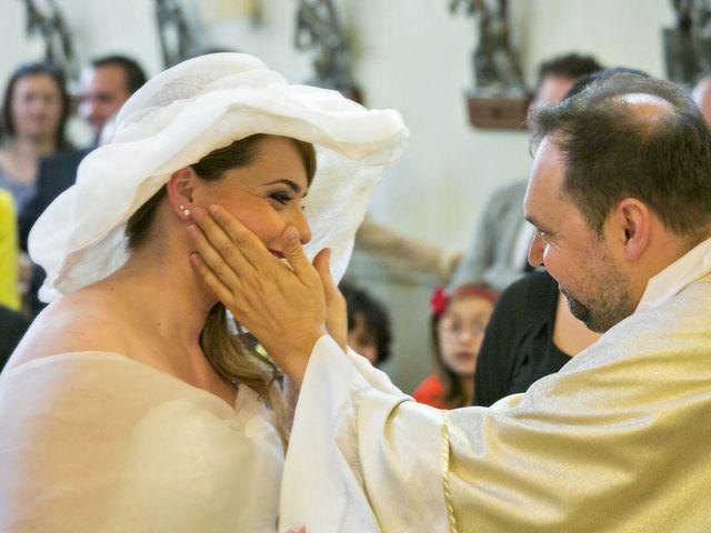 Il matrimonio di Devid e Eleonora a Fermo, Fermo 31