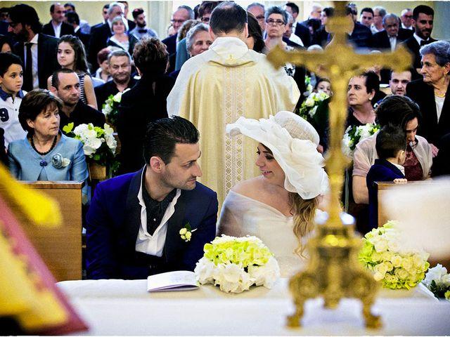 Il matrimonio di Devid e Eleonora a Fermo, Fermo 32