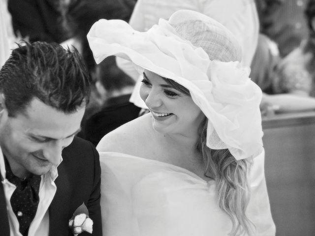 Il matrimonio di Devid e Eleonora a Fermo, Fermo 33