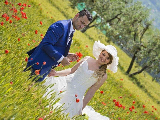 Il matrimonio di Devid e Eleonora a Fermo, Fermo 36