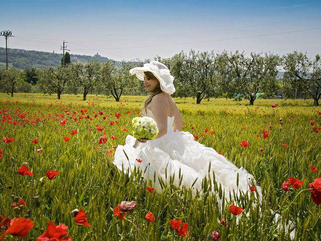 Il matrimonio di Devid e Eleonora a Fermo, Fermo 38