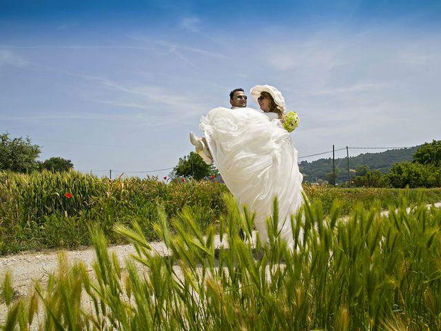Il matrimonio di Devid e Eleonora a Fermo, Fermo 39