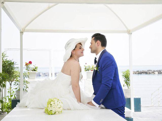 Il matrimonio di Devid e Eleonora a Fermo, Fermo 41