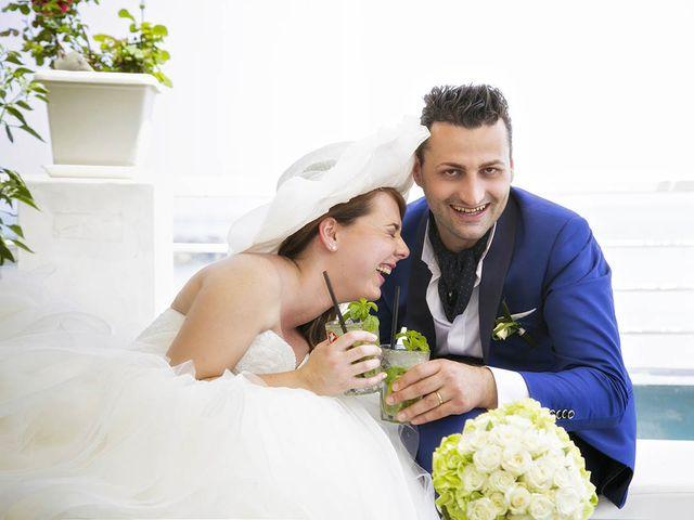 Il matrimonio di Devid e Eleonora a Fermo, Fermo 43