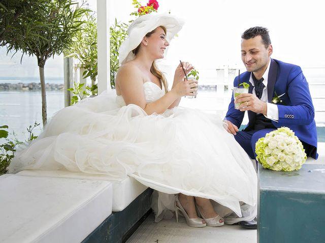 Il matrimonio di Devid e Eleonora a Fermo, Fermo 44