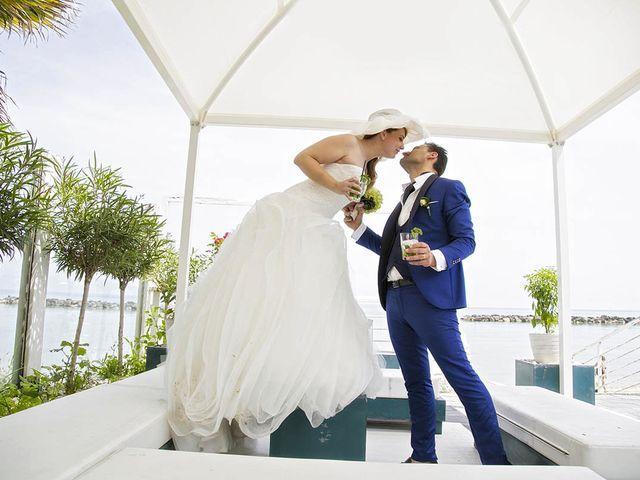 Il matrimonio di Devid e Eleonora a Fermo, Fermo 45