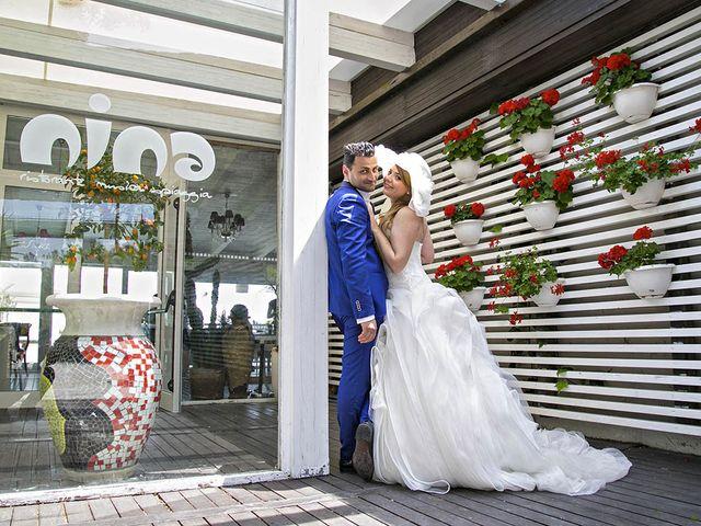 Il matrimonio di Devid e Eleonora a Fermo, Fermo 46