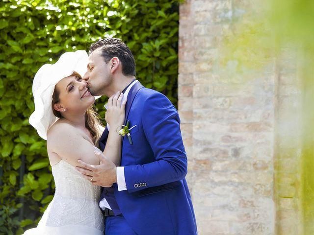Il matrimonio di Devid e Eleonora a Fermo, Fermo 48