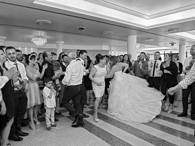 Il matrimonio di Devid e Eleonora a Fermo, Fermo 57