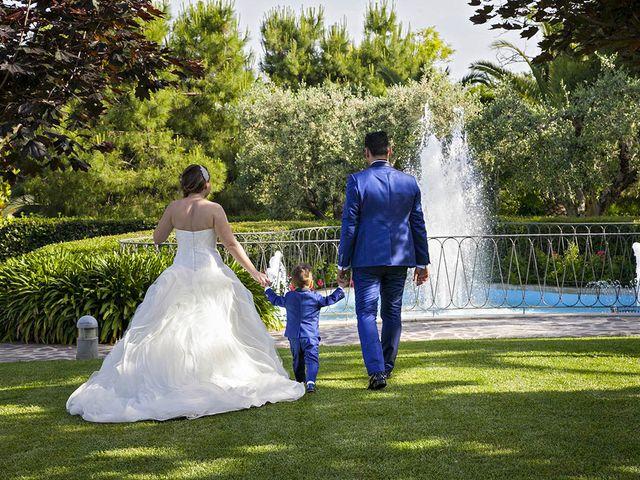 Il matrimonio di Devid e Eleonora a Fermo, Fermo 66