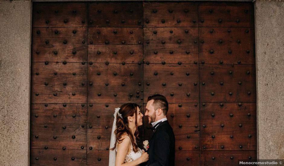 Il matrimonio di Andrei e Caterina a Pinerolo, Torino