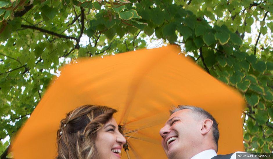 Il matrimonio di Guido e Cinzia a Spinetoli, Ascoli Piceno