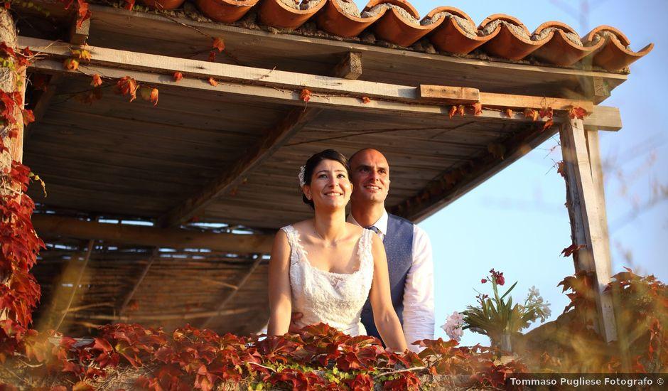 Il matrimonio di Michele e Stefania a Vibo Valentia, Vibo Valentia