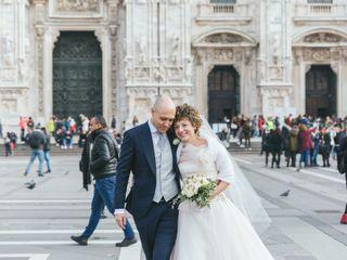 Le nozze di Simona e Marco 3