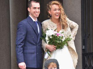 Le nozze di Dana e Riccardo 1