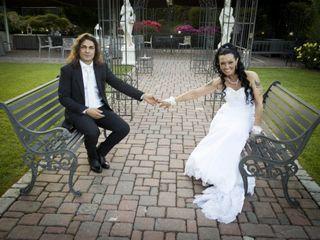 Le nozze di Annamaria e Paolo