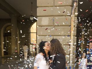Le nozze di Annamaria e Paolo 1