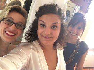Le nozze di Elisa e Emanuele 2