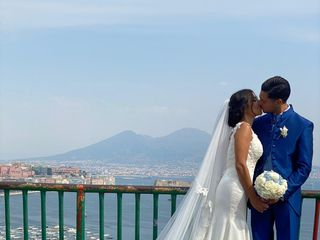 Le nozze di Graziana e Dario 2