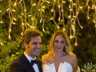 Le nozze di Valentina e Matteo 1