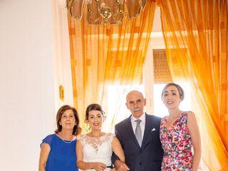 Le nozze di Cristina e Luca 3