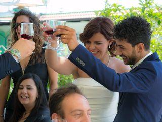 Le nozze di Sonia e Gennaro 1