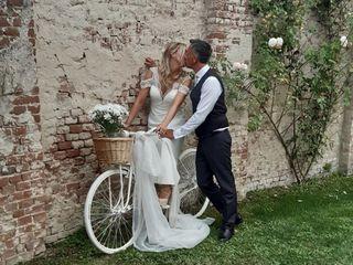 Le nozze di Giovanna e Gaetano 3