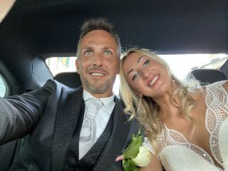 Le nozze di Giovanna e Gaetano
