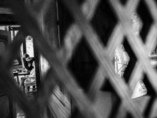 Le nozze di Maria e Francesco 2