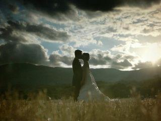 Le nozze di Mariafranscesca e Fabio 1