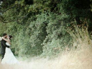Le nozze di Mariafranscesca e Fabio 2