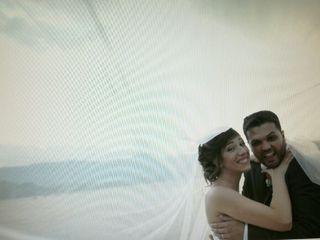 Le nozze di Mariafranscesca e Fabio 3