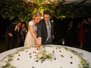 Le nozze di Marina e Roberto