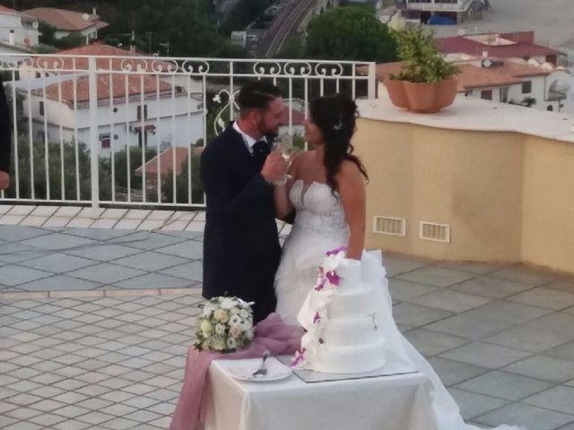 Il matrimonio di Antonio e Vanessa  a Lamezia Terme, Catanzaro 3