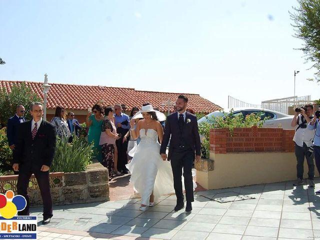 Il matrimonio di Antonio e Vanessa  a Lamezia Terme, Catanzaro 9