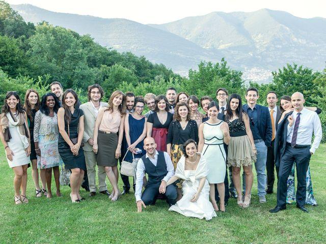 Il matrimonio di Maurizio e Arianna a Iseo, Brescia 2