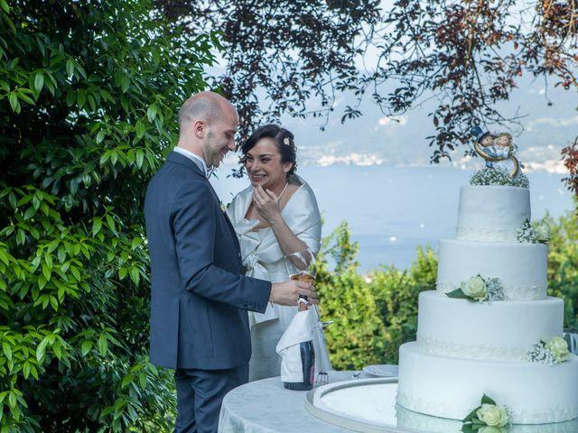 Il matrimonio di Maurizio e Arianna a Iseo, Brescia 3