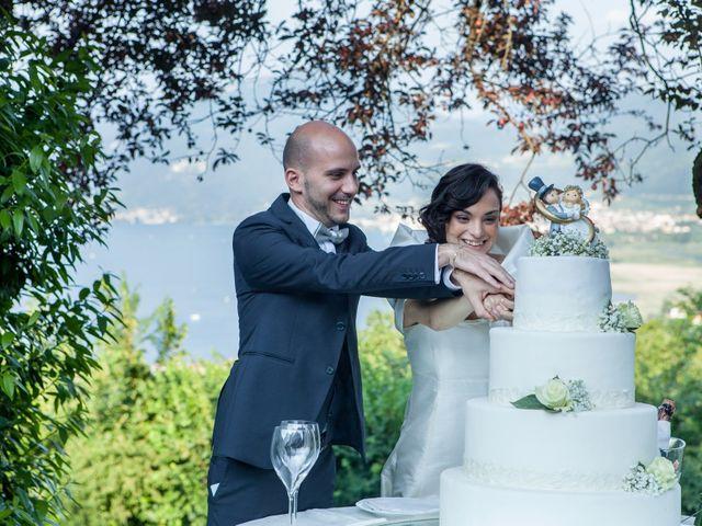Il matrimonio di Maurizio e Arianna a Iseo, Brescia 4
