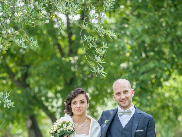 Il matrimonio di Maurizio e Arianna a Iseo, Brescia 7