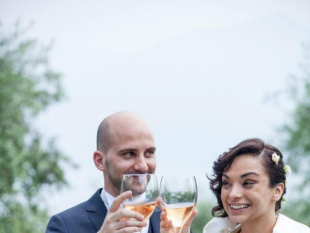 Il matrimonio di Maurizio e Arianna a Iseo, Brescia 10