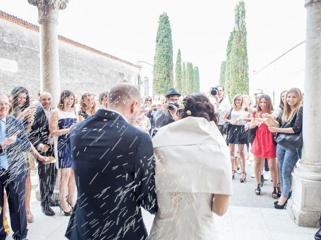Il matrimonio di Maurizio e Arianna a Iseo, Brescia 1
