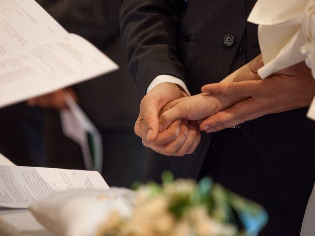 Il matrimonio di Maurizio e Arianna a Iseo, Brescia 11