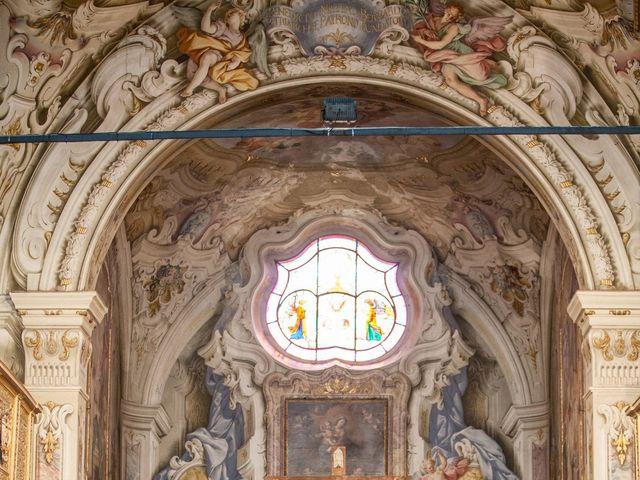 Il matrimonio di Maurizio e Arianna a Iseo, Brescia 13